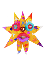 STARRY STAR