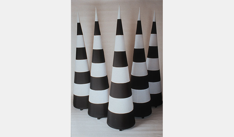 So Many Cones, So Little Time