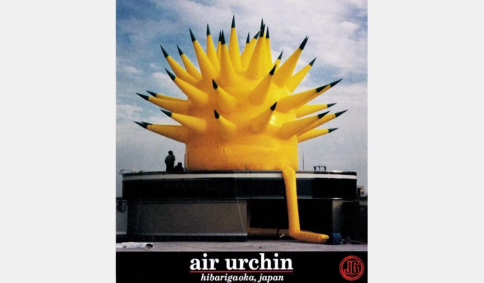 Air Urchin