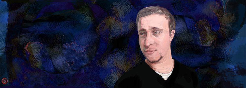 Isaac Goldman