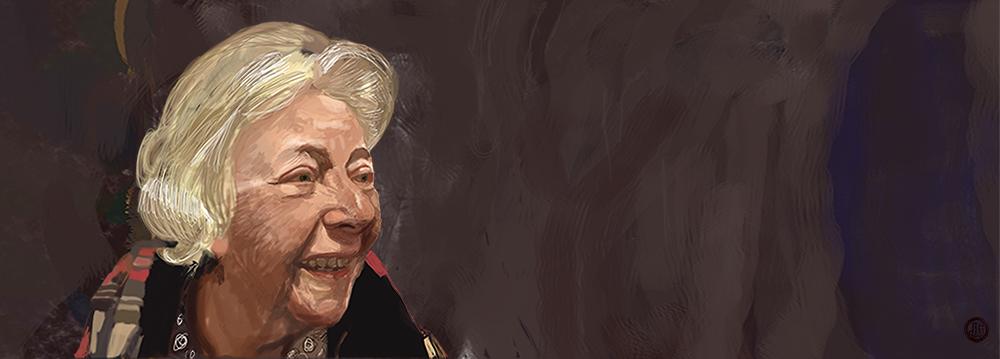 Marion Ginsberg