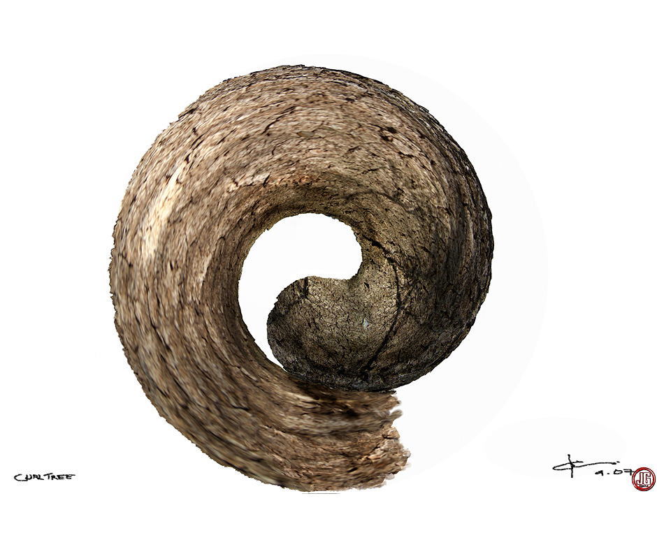 Curl Tree